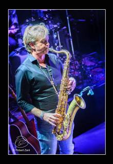 Mister DJ - Foto 17 Saxofonist Moree