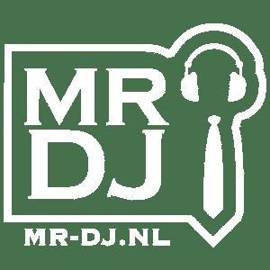 Mr. DJ Logo