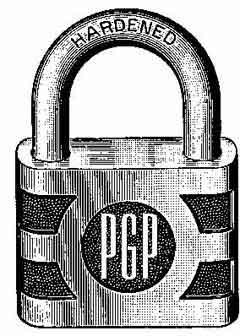 PGP-Logo