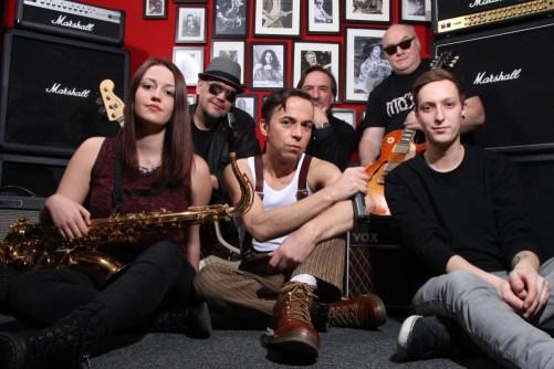 Mr. MoJoe Band