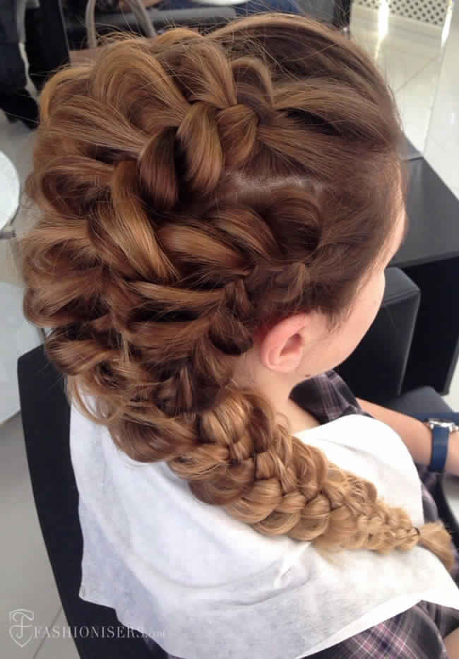 Different Types Of Braided Hairstyles Mr Mrs Magazine