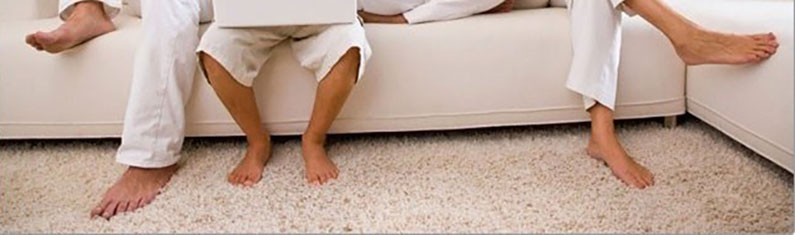 Atlanta Carpet Cleaning - Steam Cleaning