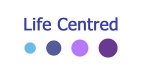Life Centred Planners Logo