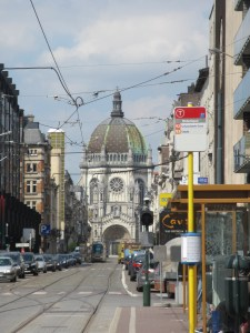 Capital of Europe – Welcome to Brussels