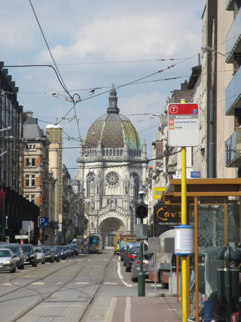Brussels City Centre