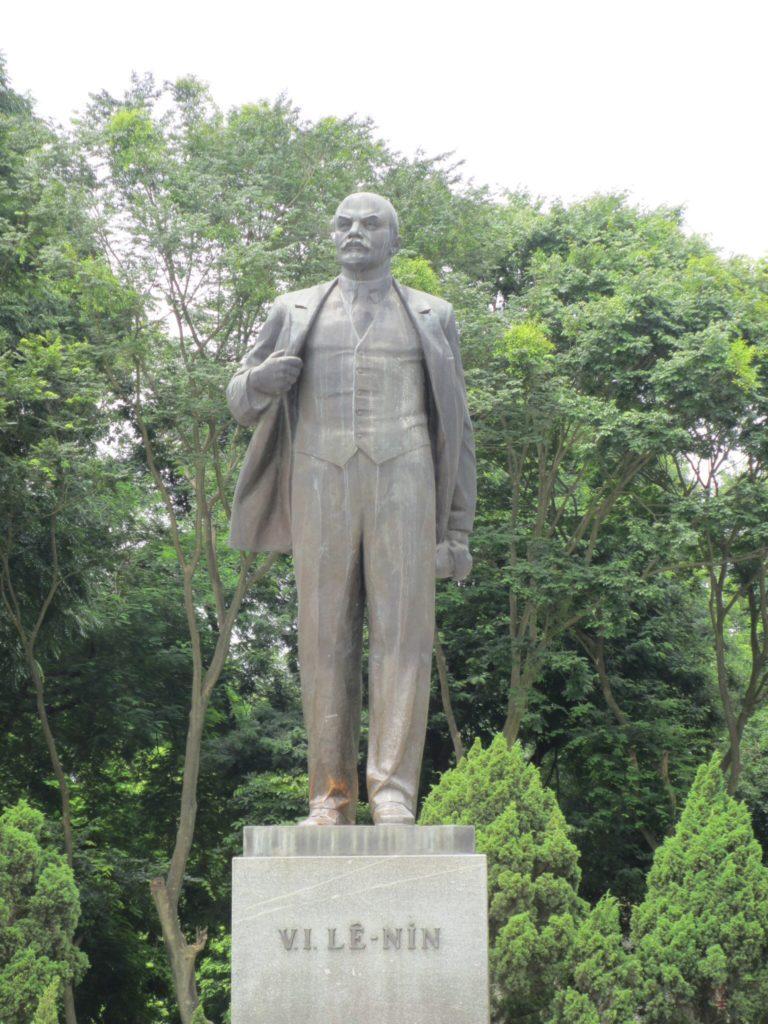 Lenin in Vietnam