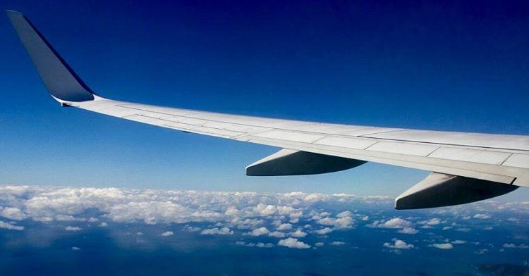 Flying is the safest mode of transport!