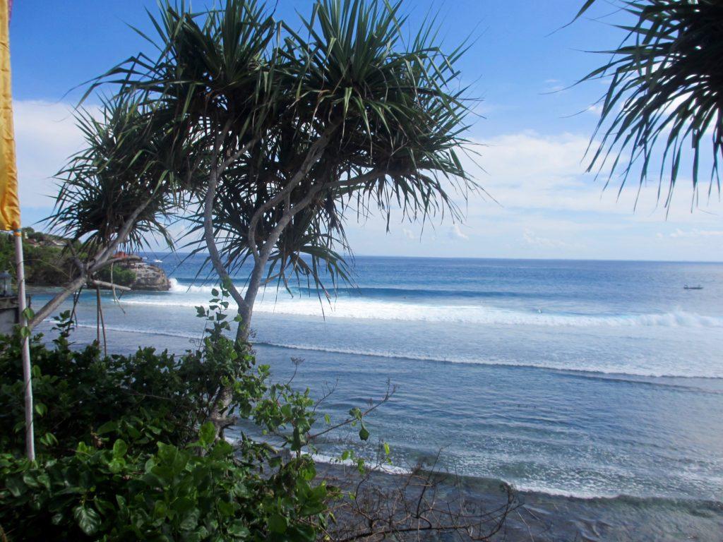 Nusa Ceningan, Bali, Indonesia