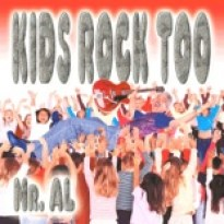 Kids Rock Too CD