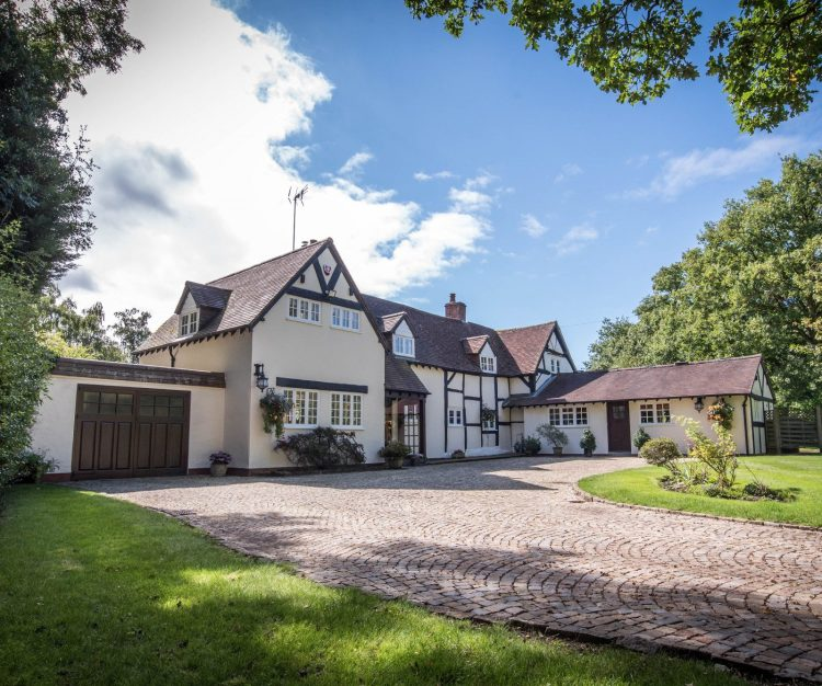4 Bed Residential Property For Sale In B Postcodes Features Included House Proptyle