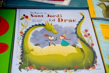 Sant Jordi 15-11