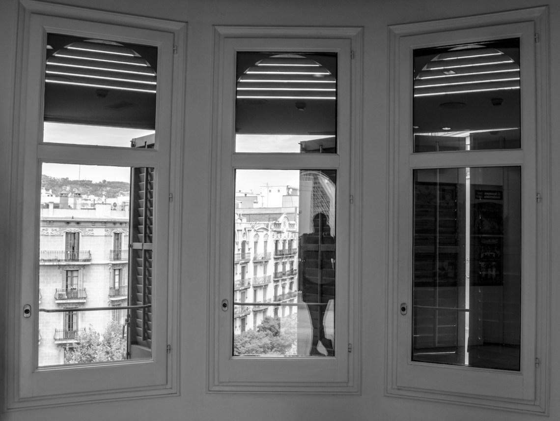 La Casa de Les Punxes Barcelona Modernista mrandmslemon.com