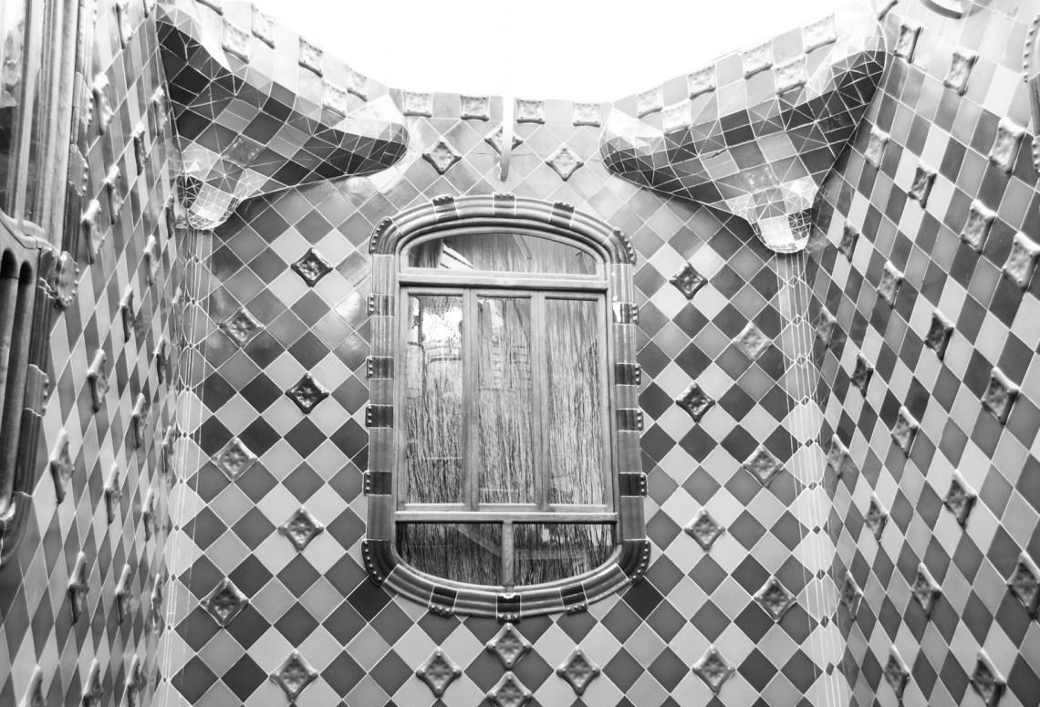 La Casa Batlló de Antoni Gaudí en Barcelona Mrandmslemon.com 9