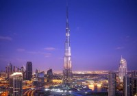 Tourist attractions in Dubai uae