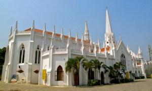 Tourist places in Chennai