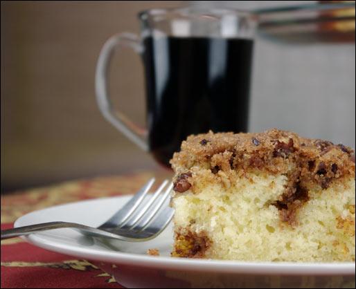 Blitzkuchen German Coffee Cake Recipe Mrbreakfast Com