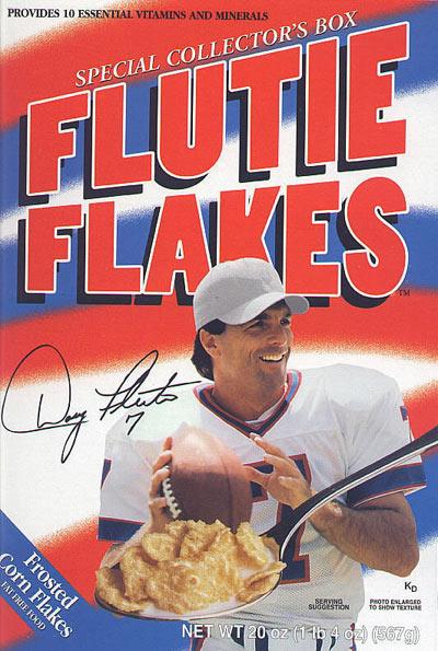 Flutie Flakes Flutie Flakes Red White Amp Blue
