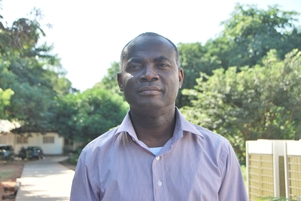 Dr Olumuyiwa Owolabi a star in the Tuberculosis Case Contact platform