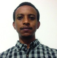 Dr Nuredin Mohammed is shaping MRC Unit The Gambia's Statistics Department