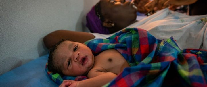Holistic Approach Needed To Significantly Improve Rates Of Poor Pregnancy Outcomes