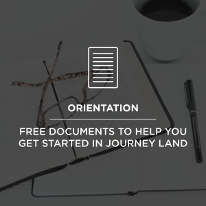 Complimentary Orientation