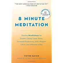 8 Minute Meditation – Week 5