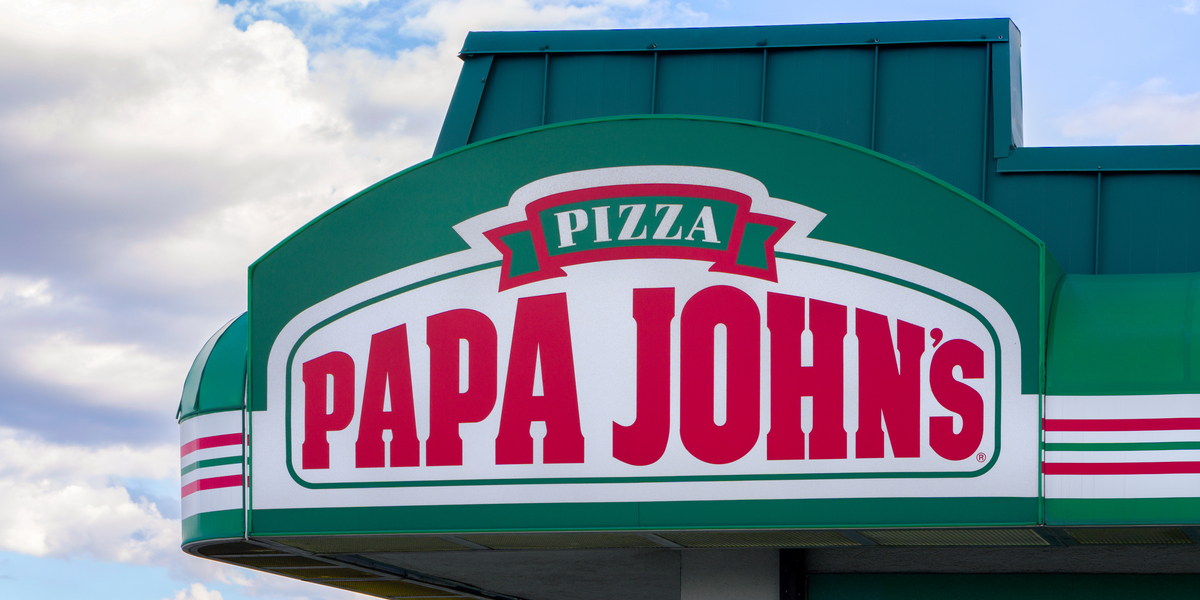 Why is everyone but me so upset by Papa John's Gluten Free Pizza?