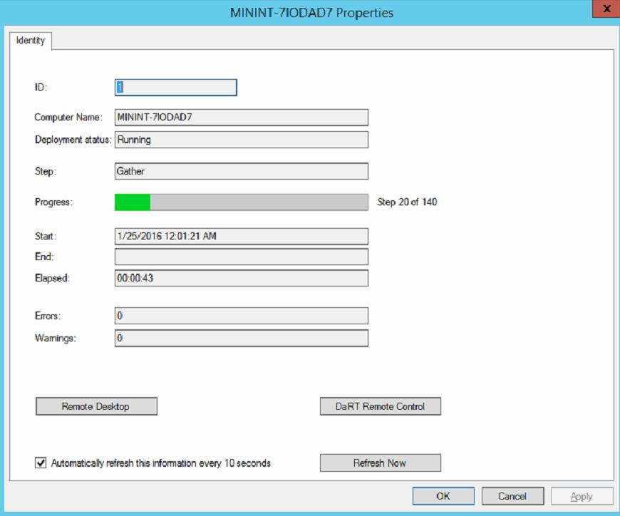 Adding DaRT 10 from MDOP 2015 to ConfigMgr 2012 R2 - MrChiyo com
