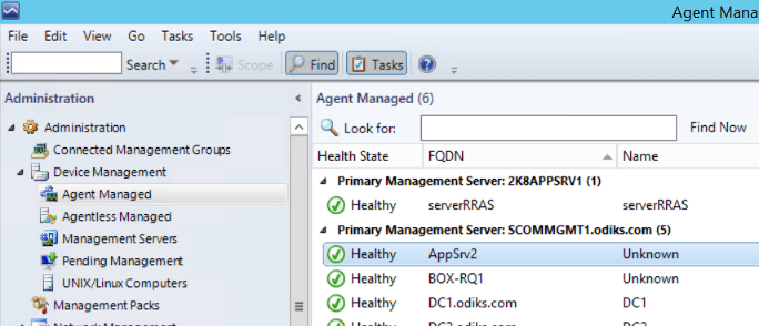 Monitoring Azure IaaS with OpsMgr 2012 – Part 2 - MrChiyo com