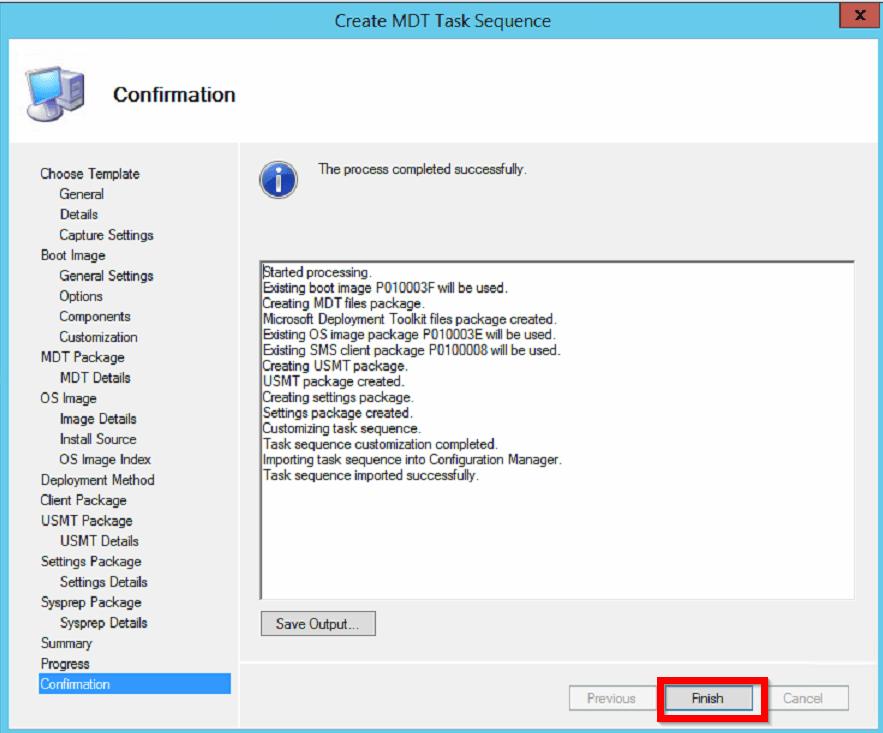 Upgrade MDT 2013 Zero Touch to MDT 2013 Update 2 - MrChiyo com