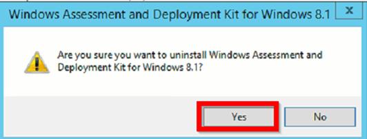 Managing Windows 10 Deployments with ConfigMgr 2012 R2