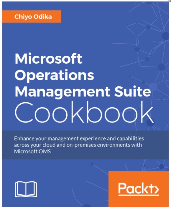 Coming Soon Microsoft Oms Book Mrchiyo
