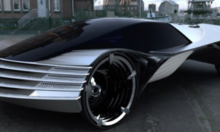 The Thorium Car That Runs For 100 Years Without Refueling