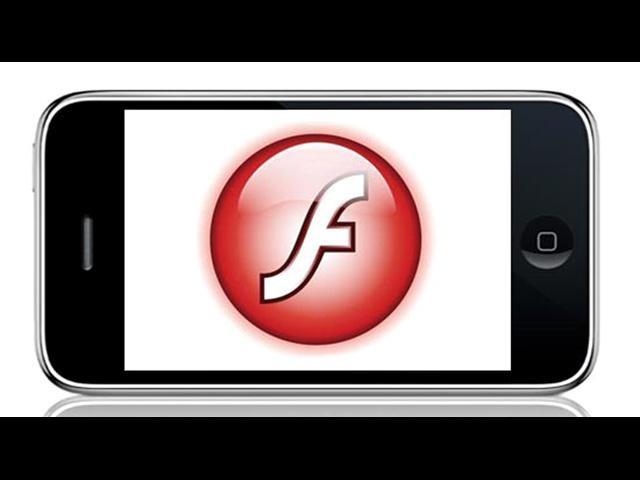 How To Run Flash on iPad, iPadMini & iPhone ~ Big Noise Radio Flash Player on iOS Device