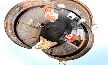 M-Dot – 123 Flow 360° Interactive Video