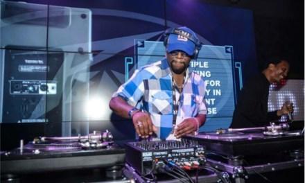 Interview with Hip-Hop Pioneer GrandMixer DXT
