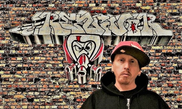 Producer Emcee Rezivor Interview