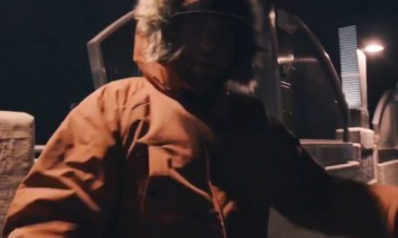 "Bub Styles – ""Keep The Lights On"" Video"
