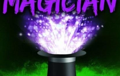 """Father Jah """"Magician"""" ft. Solo Lamaze, N.a.t.i.v.e. (prod. D.R.U.G.S. Beats)"""