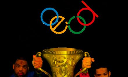 "TRIBECA-GRAND – ""Sport Of The Gods"" Release"