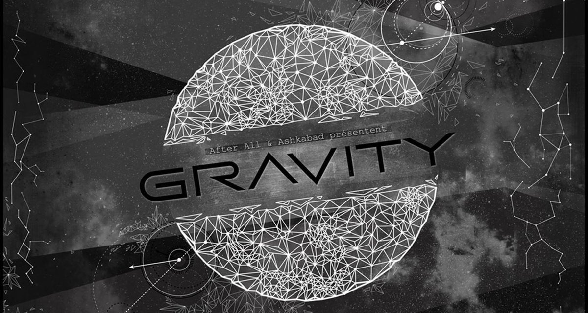 "Ashkabad – ""Gravity"" (Ondubground Remix) [Listen]"