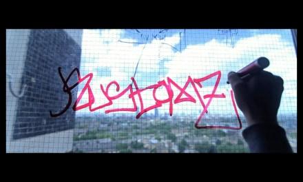 "Datkid x Turan Khan x Sadomas – ""Kustoms"" [The Red Album] Prod. DJ Propo (Video)"