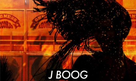 "J. Boog – ""Live Up"" (Dubmatix Remix)"