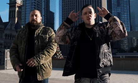 Fortunato Feat. Kryple – Magnificent (Directed By Koel Anderson) [Video]