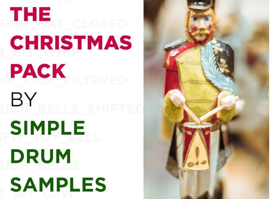 Simple Drum Samples for Your Drum Pad Setup