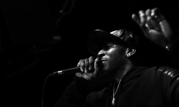 Brooklyn's JUSTO THE MC Interview