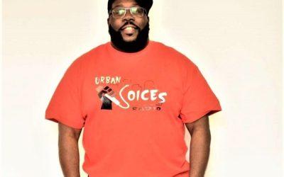 Q&A: Shawn Mucker of Louisville's Urban Voices Radio Interview