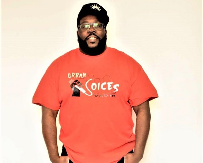 Q&A: Shawn Mucker of Louisville's Urban Voices Radio Interview