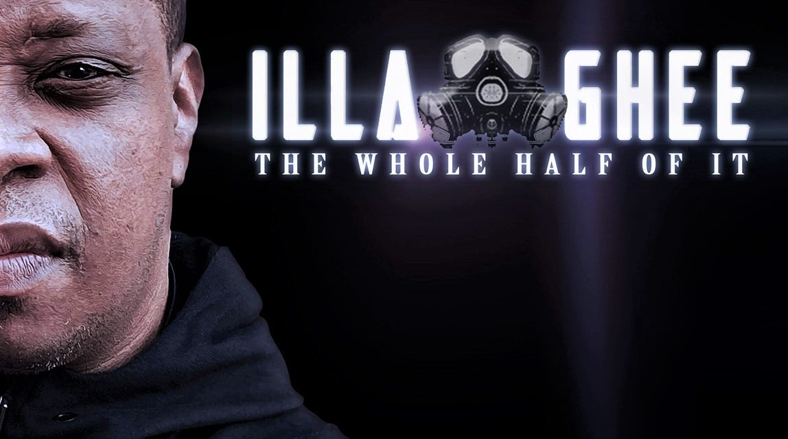 "Q&A: Illa Ghee Interview w/ ""The Whole Half of  It"" (Audio)"