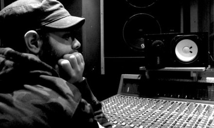 UK Producer Quincey Tones Interview